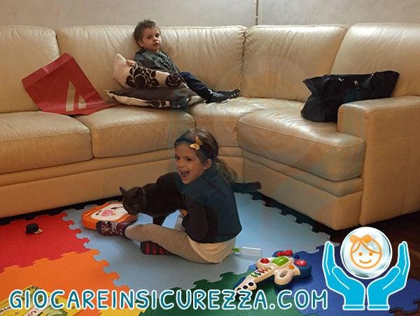 Prezzo speciale per i tappetini eva per bambini