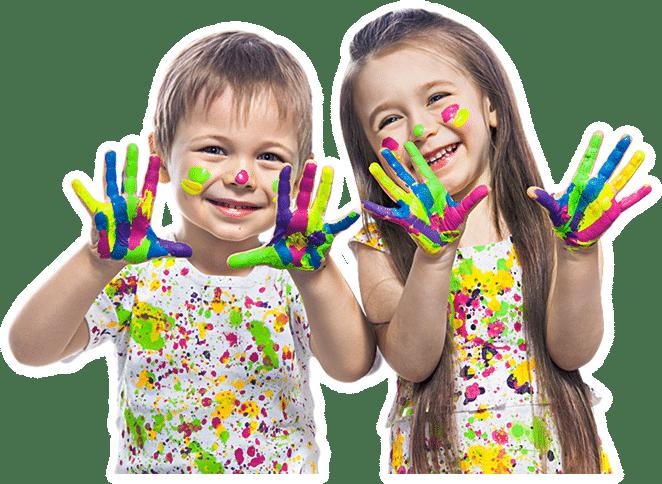 Bambini e prodotti di protezione, rivestimenti di sicurezza